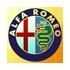 Aluminijski naplatci za Alfa Romeo