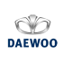 Aluminijski naplatci za Daewoo