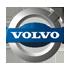 Metalni naplatci Volvo