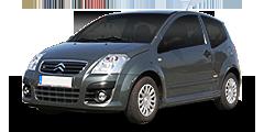 C2 (J*.../Facelift) 2008 - 2010