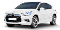 DS4 (N) 2011 - 2015