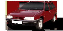 ZX Break (N2) 1991 - 1997