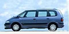 Espace (JE) 1997 - 2002