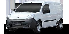 Kangoo Rapid Maxi (FW/W/Facelift) 2010