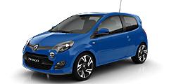Twingo (N/Facelift) 2012 - 2014