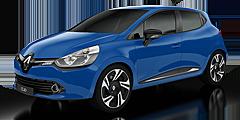 Clio (R) 2012 - 2016