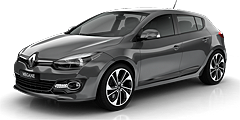 Mégane (Z/Facelift) 2014