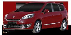 Grand Scénic (JZ/Facelift) 2012 - 2013