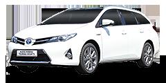Auris Hybrid Touring Sports (HE15U(a)) 2013