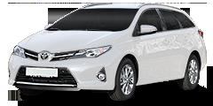 Auris Touring Sports (E15UT(a)) 2013 - 2015