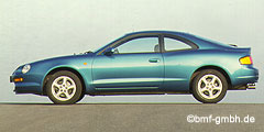 Celica (T20) 1994 - 1999