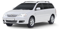 Corolla Station wagon (E12/Facelift) 2004 - 2007