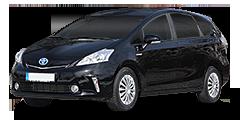 Prius Plus (HW3/HW4) 2012 - 2015