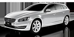 V60 (F/Facelift) 2013 - 2018
