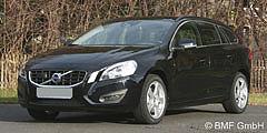 V60 (F) 2010 - 2013