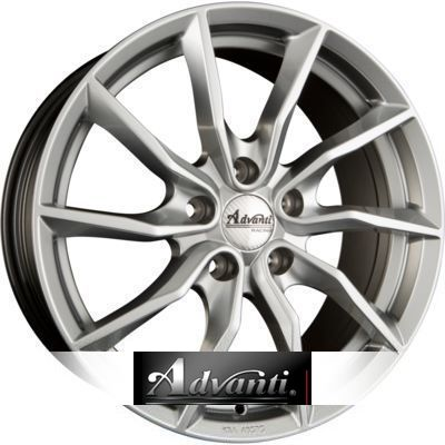 Advanti Racing Turba 8x17 ET42 5x108 63