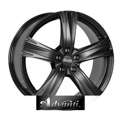 Advanti Racing Raccoon 8.5x19 ET48 5x130 71