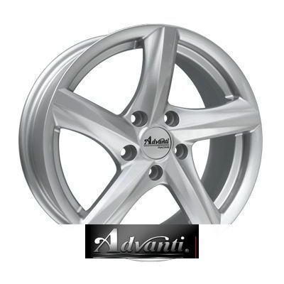 Advanti Racing Nepa 6.5x15 ET39 5x100 63.4