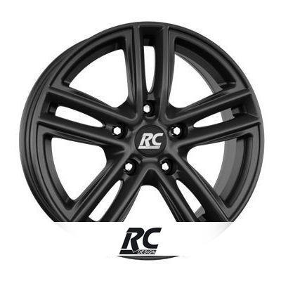 RC-Design RC 27 8x18 ET40 5x112 57