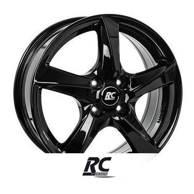 RC-Design RC 30 6.5x16 ET48 4x100 63.4