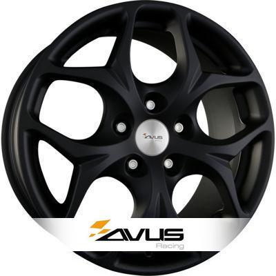 Avus AC-MB2 10x20 ET40 5x120 74.1
