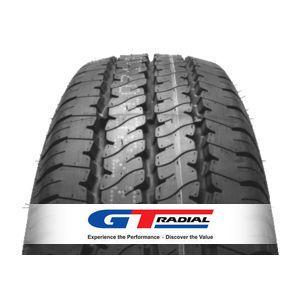 GT-Radial Maxmiler PRO 165R13C 94/92R 8PR