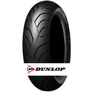 Dunlop Sportmax Roadsmart III SP 190/55 ZR17 75W Zadnja