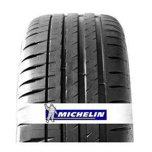 Michelin Pilot Sport 4 225/40 ZR18 92Y XL, MFS