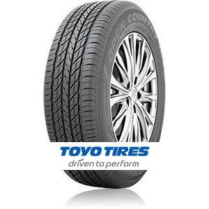 Toyo Open Country U/T 255/70 R16 111H M+S