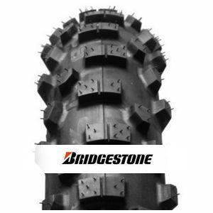 Bridgestone Gritty ED668 140/80-18 70R TT, Zadnja