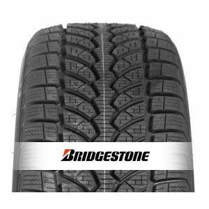 Bridgestone Blizzak LM-32 195/65 R15 91H 3PMSF