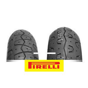 Pirelli Phantom Sportscomp 120/70 ZR17 58W Prednja