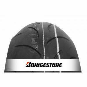 Bridgestone Battlax BT-015 120/70 ZR17 58W Prednja