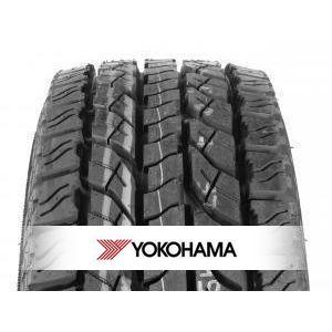 Yokohama Geolandar A/T G015 255/65 R17 114H 3PMSF
