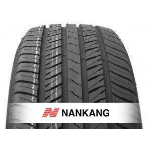 Nankang N-605 A/S 225/75 R15 102H WW