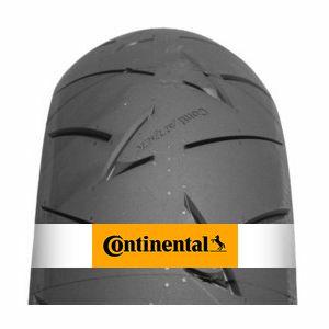 Continental ContiRoadAttack 2 120/70 ZR17 58W