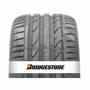 Guma Bridgestone Potenza S001