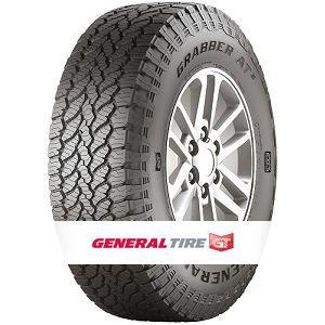 Guma General Tire Grabber AT3