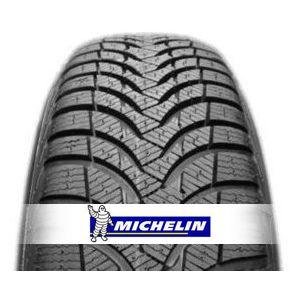 Michelin Alpin A4 185/65 R15 88T 3PMSF