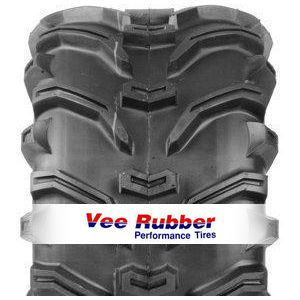 VEE-Rubber VRM-189 Grizzly 25X8-12 4PR