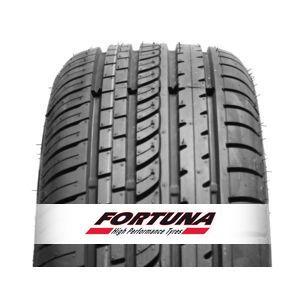 Fortuna F2900 195/55 R16 87V Run Flat