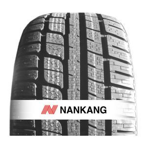 Nankang Snow Viva SV-55 255/65 R17 114H XL, 3PMSF