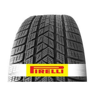Pirelli Scorpion Winter 275/55 R19 111H XL, MO, 3PMSF