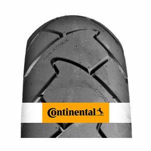 Continental ContiTrailAttack 2 90/90-21 54V Prednja, Traction Skin