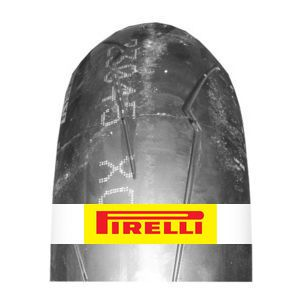 Pirelli Diablo Supercorsa SC V2 120/70 ZR17 58W SC1, Prednja