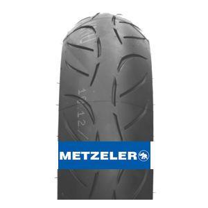Metzeler Sportec M7 RR 190/55 ZR17 75W Zadnja