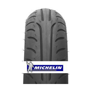 Michelin Power Pure SC 120/70-15 56S DOT 2015, Prednja
