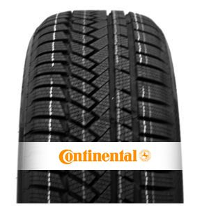 Continental ContiWinterContact TS850P 235/55 R19 105W XL, ContiSeal, FR, 3PMSF