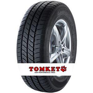 Tomket Snowroad VAN 3 195/60 R16C 99/97T 6PR