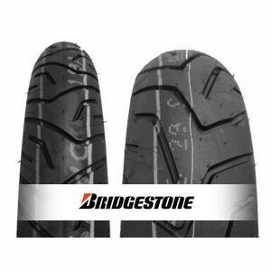 Bridgestone Battlax Adventure A41 120/70 ZR17 58W Prednja